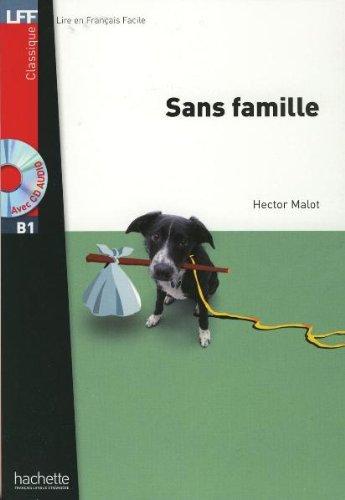 9783595556879: Sans famille: Lecture facile. Niveau B1