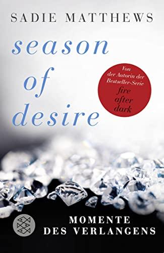 Season of Desire - Band 1: Sadie Matthews