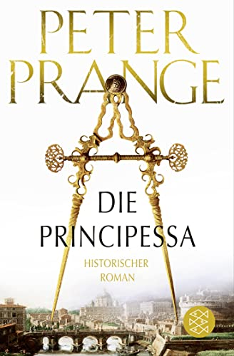 9783596030552: Die Principessa (German Edition)