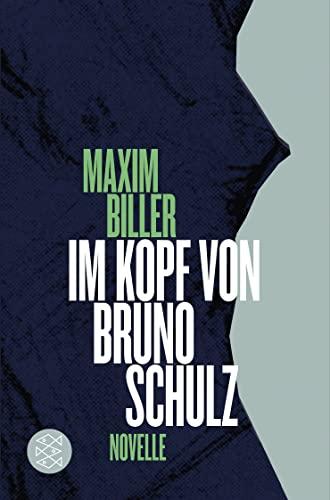 9783596030620: Im Kopf von Bruno Schulz
