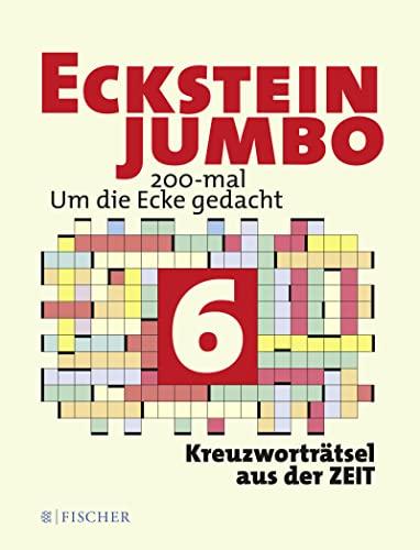 9783596031245: Eckstein Jumbo 6