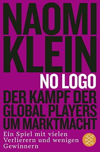 9783596031276: No Logo