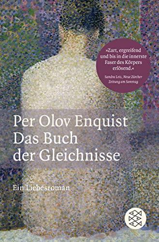 Das Buch der Gleichnisse: Ein Liebesroman: Enquist, Per Olov