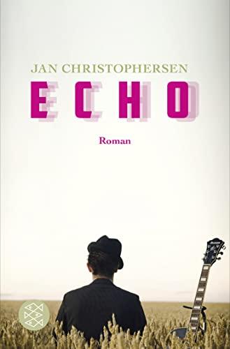 9783596031986: Echo