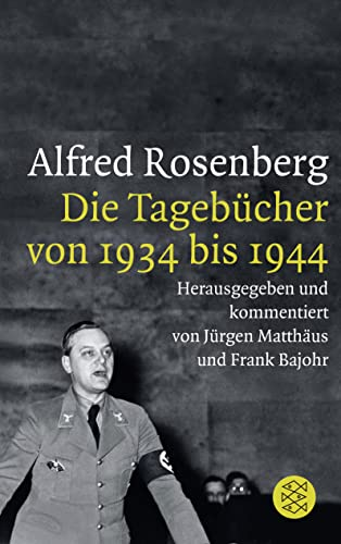 9783596032815: Alfred Rosenberg