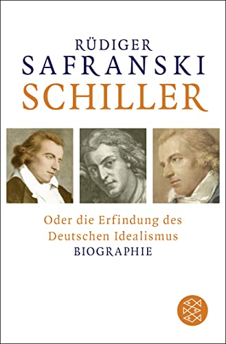 9783596033607: Schiller