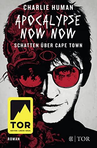 9783596034987: Apocalypse Now Now. Schatten über Cape Town