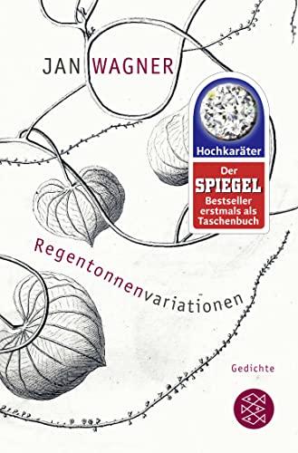 9783596035977: Regentonnenvariationen