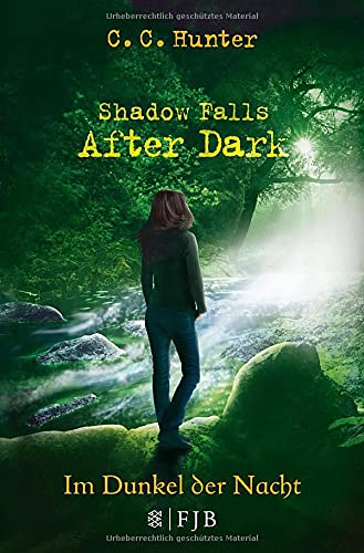 9783596036578: Shadow Falls - After Dark 03. Im Dunkel der Nacht