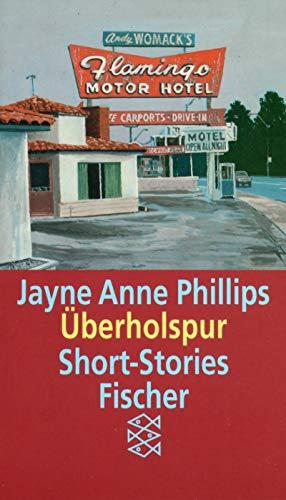9783596101726: Überholspur. Short- Stories.
