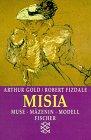 9783596103614: Misia. Muse - Mäzenin - Modell. Das ungewöhnliche Leben der Misia Sert.
