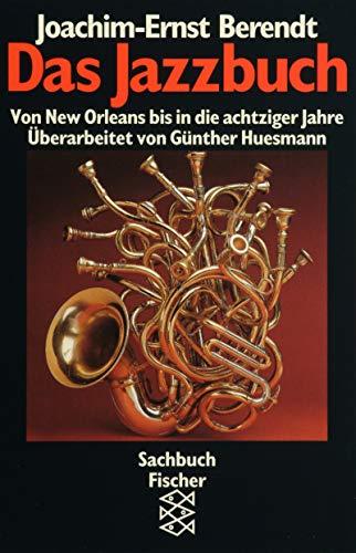9783596105151: Das Jazzbuch. (Spanish Edition)