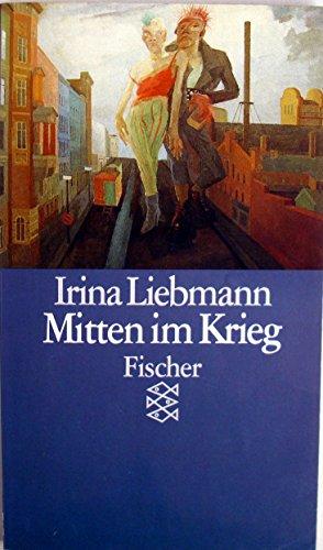 9783596107049: Mitten im Krieg. Erzählungen