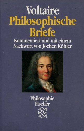 9783596109104: Philosophische Briefe