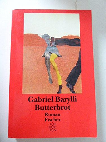 9783596113026: Butterbrot. Roman