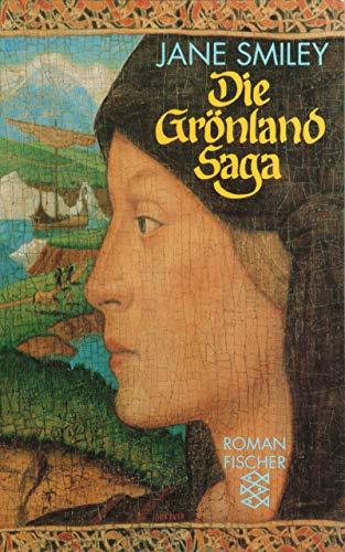 9783596113989: Die Grönland- Saga. Roman.