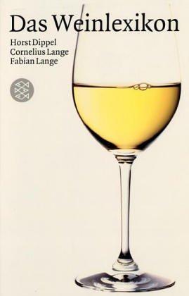 9783596114511: Das Weinlexikon. (Broschiert)