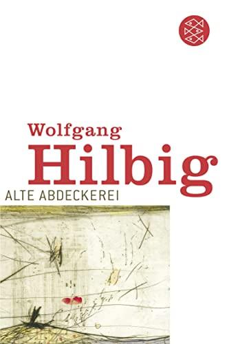 9783596114795: Alte Abdeckerei. Erzählung.
