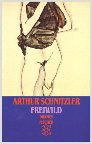 9783596115020: Freiwild. Dramen 1892-1896