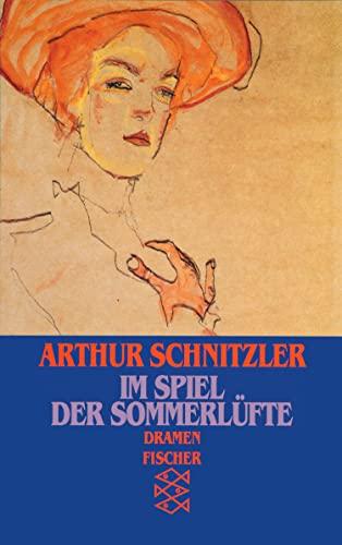 9783596115129: Im Spiel der Sommerlüfte. Dramen 1928 - 1930.