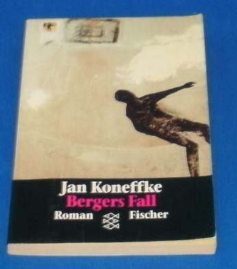 Bergers Fall: Koneffke, Jan
