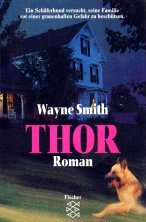 9783596118472: Thor. Roman