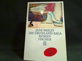 9783596119103: Die Gr�nland-Saga