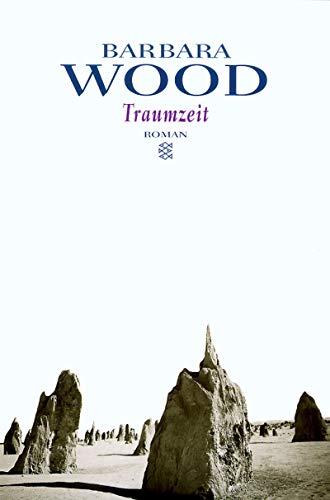9783596119295: Traumzeit (German Edition)