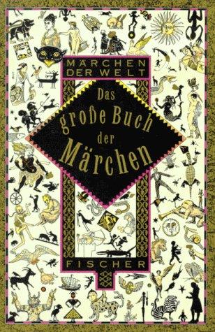 Das grosse Buch der Märchen - Weissenberger, Monika A