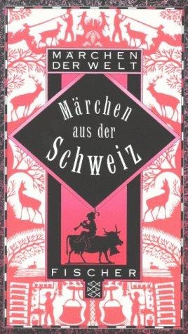 9783596119394: Märchen aus der Schweiz