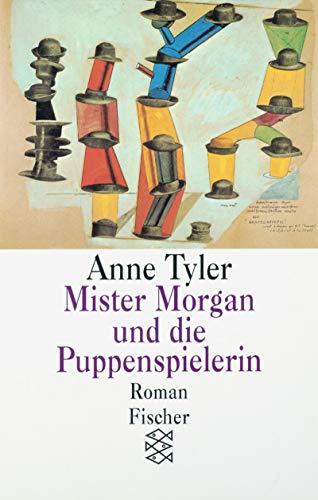 9783596120475: Mister Morgan und die Puppenspielerin.