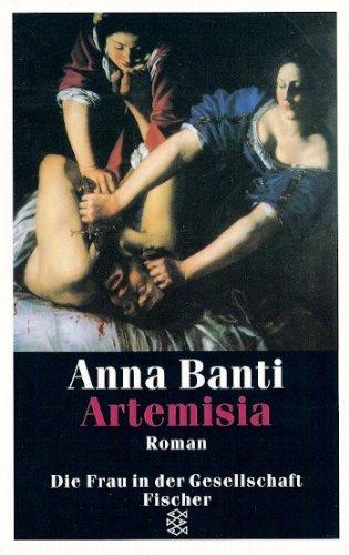 9783596120482: Artemisia. Roman
