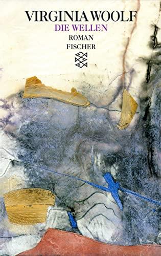 Die Wellen: Woolf, Virginia