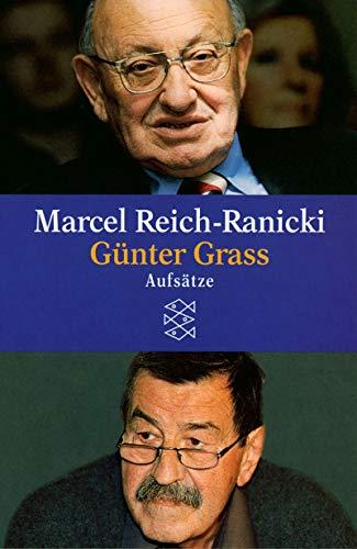 Günter Grass: Marcel Reich-Ranicki
