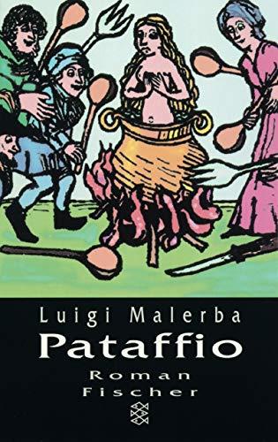 9783596122806: Pataffio.