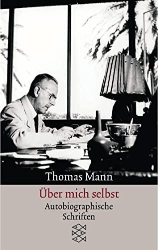 9783596123896: Über mich selbst: Autobiographische Schriften