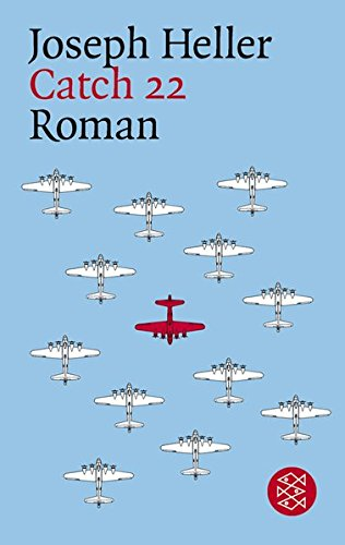Catch 22. Roman. [in deutscher Spache]. Aus: Heller, Joseph: