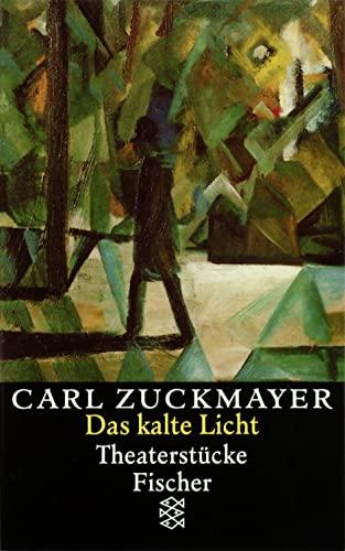 9783596127115: Das kalte Licht: Theaterstücke 1955-1961. Gesammelte Werke in Einzelbänden