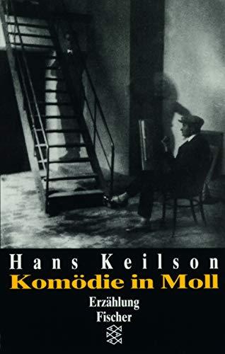 9783596127191: Komödie in Moll