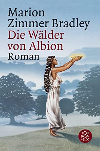 9783596127481: Die Walder Von Albion (German Edition)