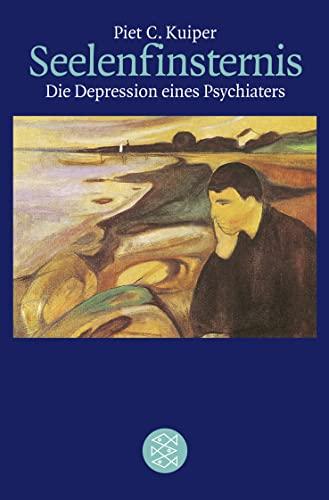 9783596127641: Seelenfinsternis. Die Depression eines Psychiaters.