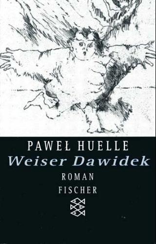 9783596127962: Weiser Dawidek. Roman