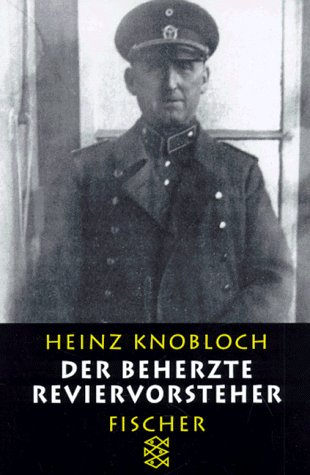 9783596128020: Der beherzte Reviervorsteher (Fiction, Poetry & Drama)