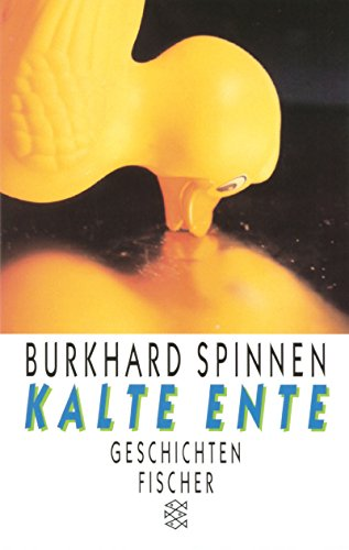 9783596129713: Kalte Ente (German Edition)