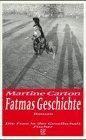 9783596130108: Fatmas Geschichte: Roman