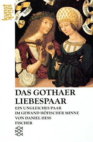 9783596130900: Das Gothaer Liebespaar