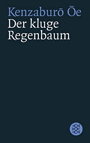 9783596132355: Der kluge Regenbaum. Vier Erzählungen.