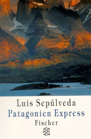9783596135677: Patagonien Express: Notizen einer Reise