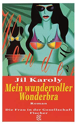 9783596136193: Mein Wundervoller Wonderbra (Fiction, poetry & drama)