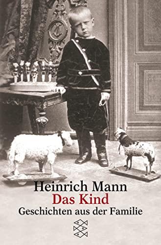 Das Kind: Geschichten aus der Familie: Mann, Heinrich